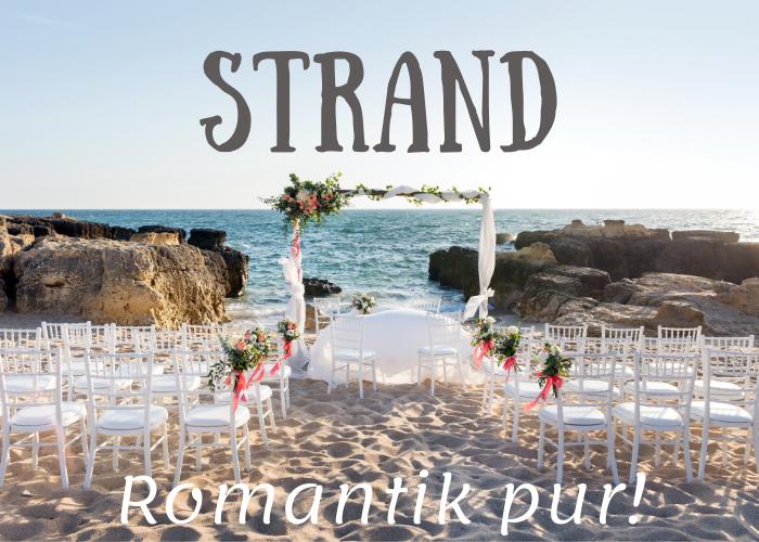 Algarve Weddings - Wir planen deine Traumhochzeit an der Algarve Portugals. Strandhochzeit. Heiraten auf dem Schiff und vieles mehr.