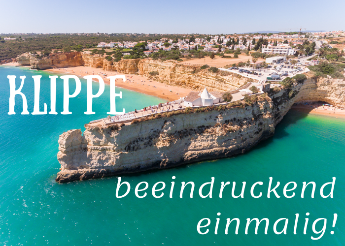 Algarve Weddings - Wir planen deine Traumhochzeit an der Algarve Portugals. Strandhochzeit. Heiraten auf einer Klippe