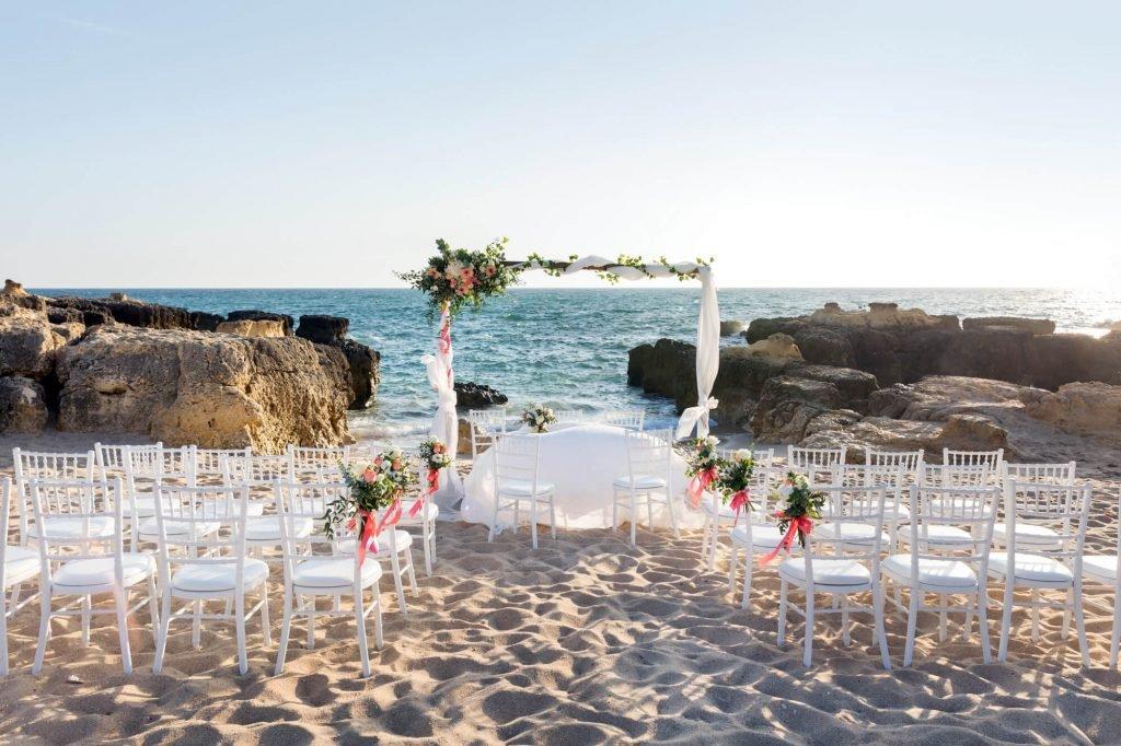 Algarve Weddings - Heiraten am Strand. Traumhochzeit an der Algarve. Deine Traumhochzeit am Strand