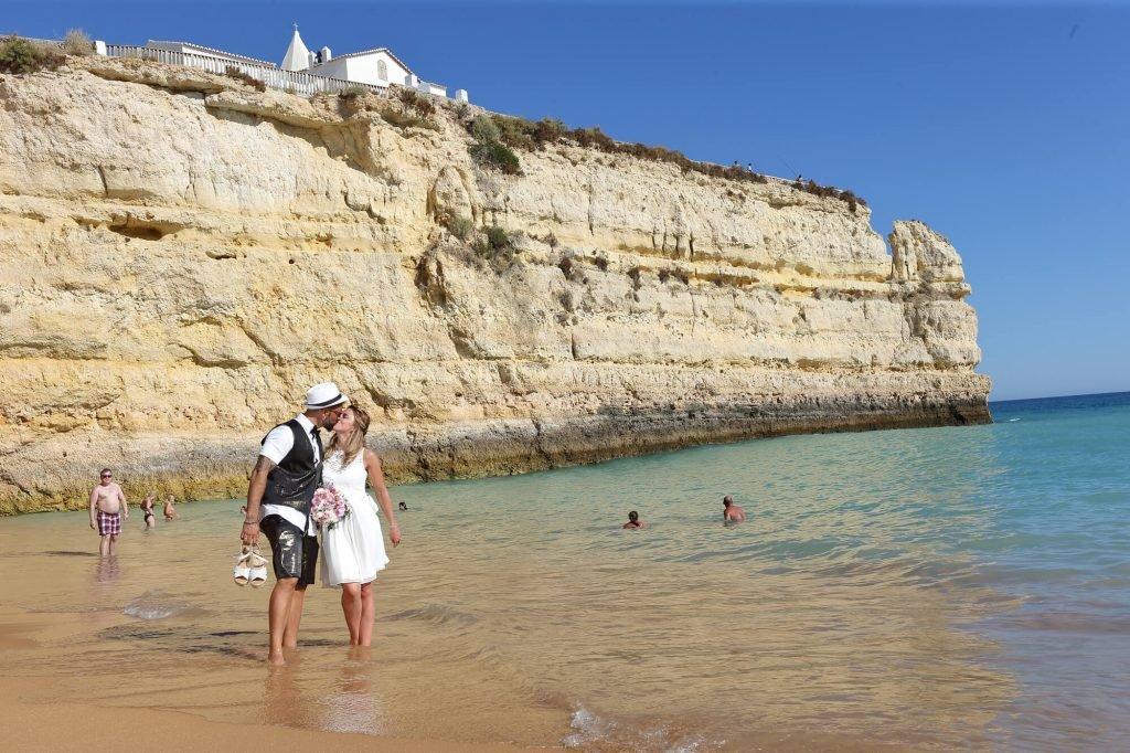 Algarve Weddings - euer Hochzeits-Fotoshooting an der Algarve