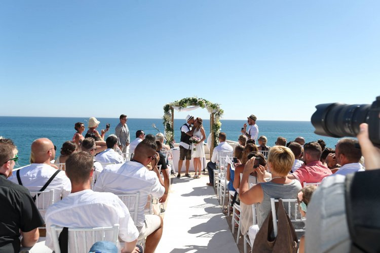 Algarve Weddings - Heiraten am Strand_6