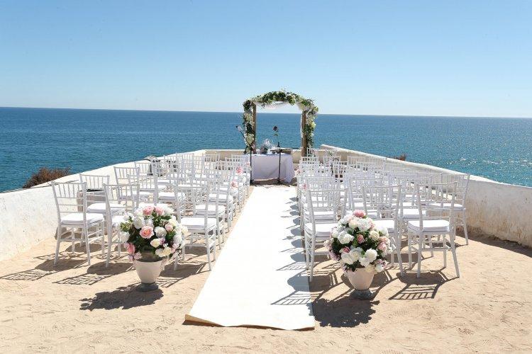 Algarve Weddings - Deine Traumlocation für die Hochzeit in Portugal