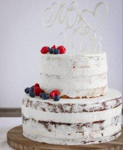 Algarve Weddings - Traumhochzeit an der Algarve - Hochzeitstorte